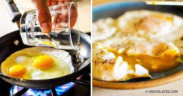 21 Ανεκτίμητα Μαγειρικά Κόλπα Στην Κουζίνα Σας Που Ελάχιστοι Γνωρίζουν