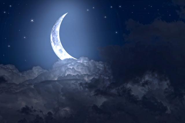 Στις 23 Απριλίου 2020 και ώρα Ελλάδας 5:25 π.μ. η νέα Σελήνη γίνεται στις 3ο 24΄ του Ταύρου και έχει επιρροή +/- 7 ημέρες