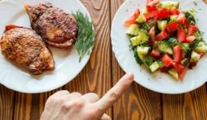 Read more about the article Χορτοφαγική δίαιτα – Σε μαζεύει σε χρόνο ρεκόρ
