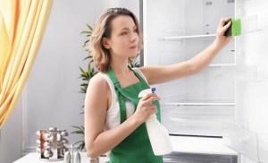 Read more about the article 10 βήματα για να καθαρίσετε γρήγορα το σπίτι