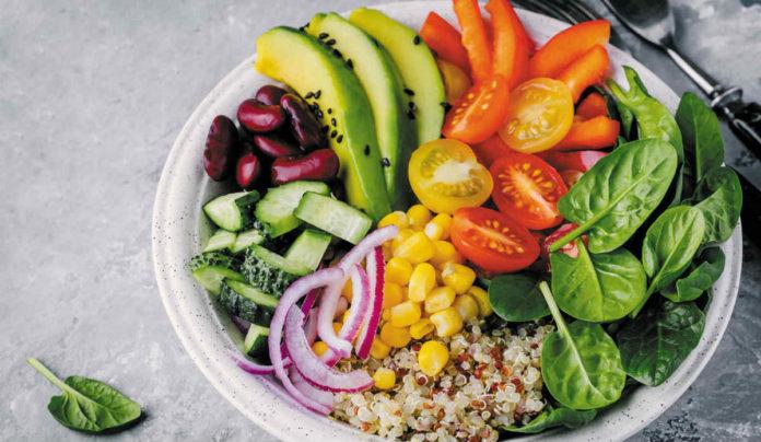 Η δίαιτα Sirtfood στηρίζεται στις σιρτουίνες