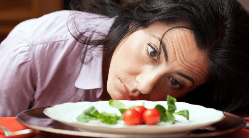 Αδυνάτισμα χωρίς δίαιτα: Τρείς συμβουλές