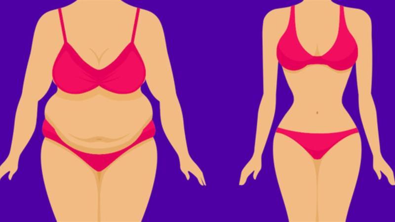 Δίαιτα της μιας εβδομάδας: Χάστε 5 κιλά και 10 πόντους σε κοιλιά και γλουτούς, σε μόλις 7 ημέρες