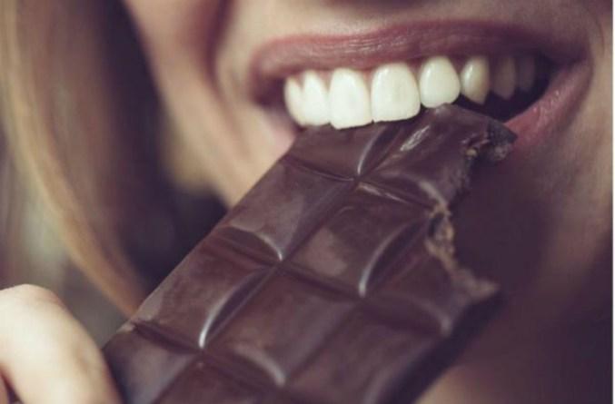Δίαιτα της σοκολάτας