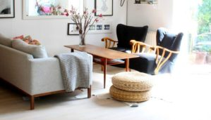Αυτά τα 7 Έπιπλα Ταιριάζουν σε Κάθε Σπίτι
