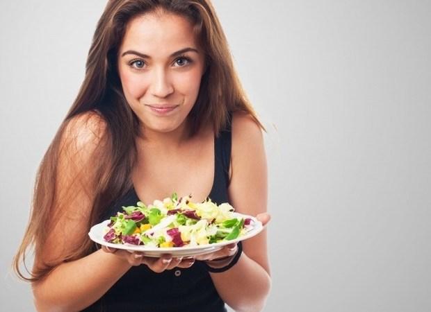 Τα μυστικά για μια πετυχημένη διατροφή χωρίς στερήσεις
