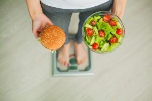 Γιατί δεν μπορώ να χάσω βάρος;