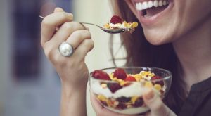 Γυναίκα – Σώμα: Διατροφή για πενηντάρες