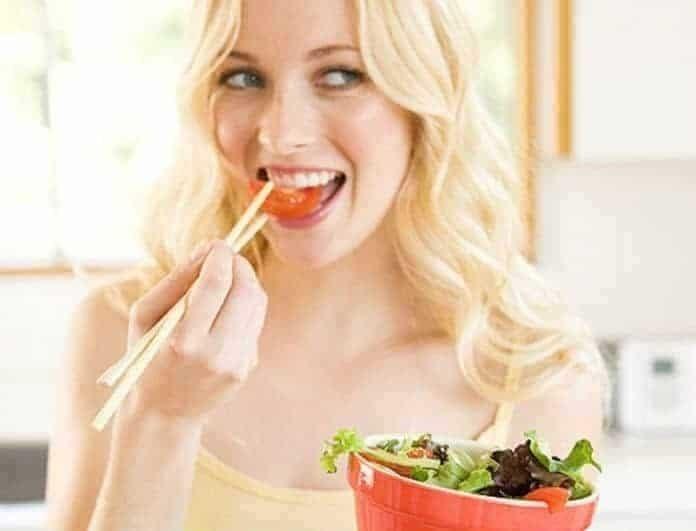 Η απόλυτη No Diet δίαιτα: 5+1 μυστικά tips