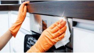 Το υλικό της κουζίνας που εξαφανίζει τα λίπη