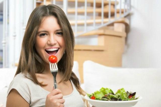 Δίαιτα και κατακράτηση υγρών