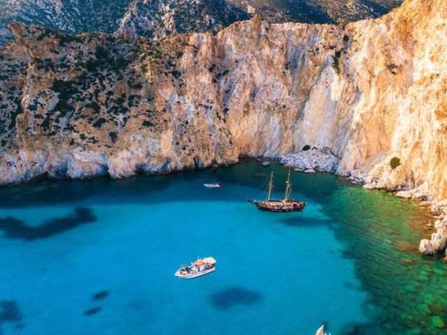 νησί της Ελλάδας δεν έχει κάτοικο