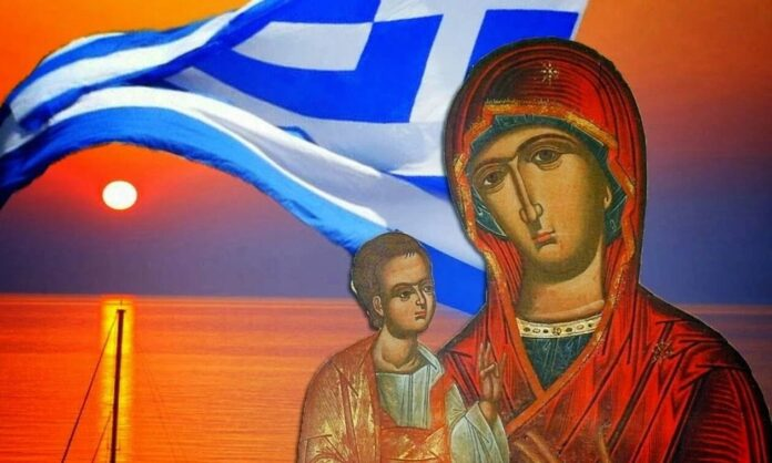 Read more about the article 28η Οκτωβρίου: Το συγκλονιστικό θαύμα της Παναγίας στον πόλεμο του 1940 (vid)