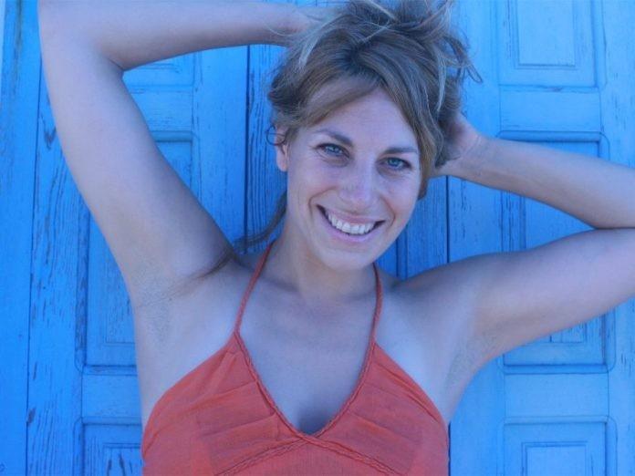 4 μυστικά με τα οποία έχασα 27 κιλά χωρίς δίαιτα και θεράπευσα το σώμα μου