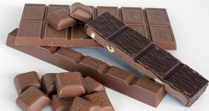 Έξι πράγματα που ίσως δεν γνωρίζετε για τη σοκολάτα