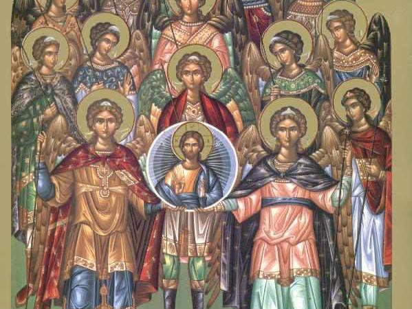 Γιατί γιορτάζει ο Σταμάτης και η Σταματίνα των Αρχαγγέλων;