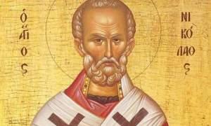 Αγιος Νικόλαος: Δέκα θαύματα που συγκλονίζουν
