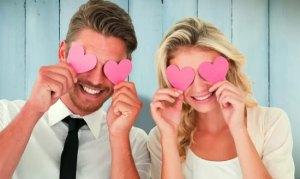 Read more about the article Τα 4 ζευγάρια που είναι πιθανόν να ερωτευτούν με την πρώτη ματιά