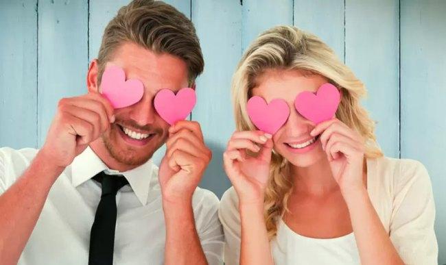 Τα 4 ζευγάρια που είναι πιθανόν να ερωτευτούν με την πρώτη ματιά