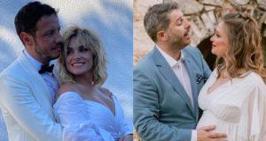 13 γάμοι διάσημων που έγιναν το 2020 και τα παραμυθένια νυφικά