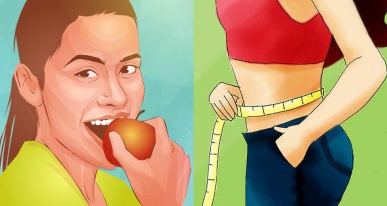 Αδυνάτισμα: 7 φρούτα που δεν πρέπει να τρώτε