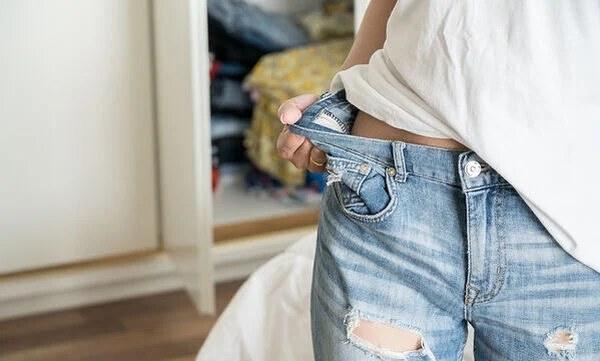 Η δίαιτα της μιας εβδομάδας