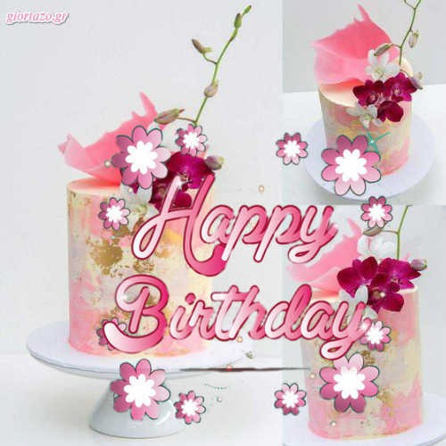Happy Birthday Beautiful Images And Wishes
