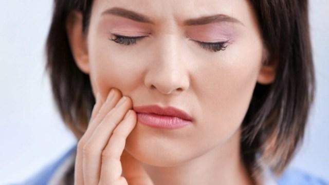 Οδοντικά Προβλήματα