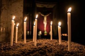 Το κερί – Η προφητεία του Αγίου Σεραφείμ του Σάρωφ που επαληθεύτηκε