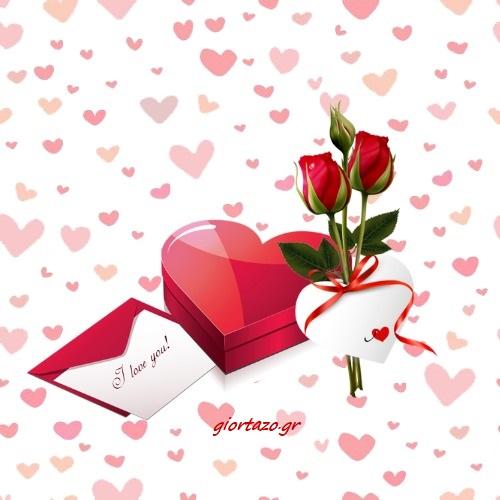 hearts flower