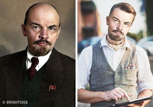 Βλαντίμιρ Λένιν