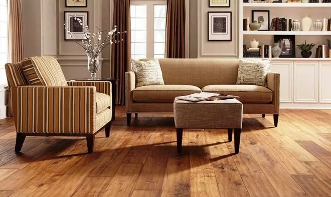 Πώς θα φροντίσετε τα ξύλινα δάπεδα