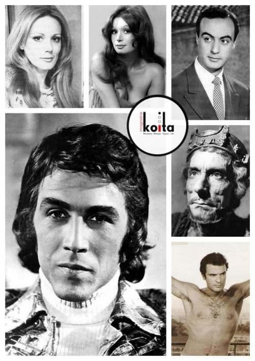 Διάσημοι Λέοντες (23 Ιουλίου – 21 Αυγούστου)