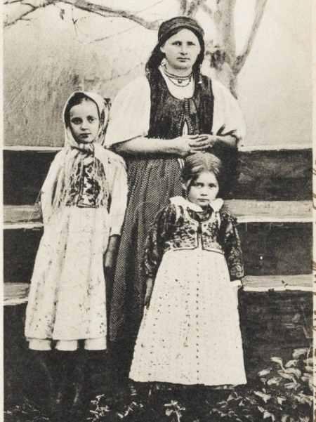 Maddalena Granata- 52 παιδιά