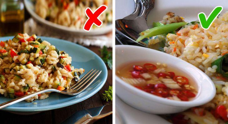 12 φαγητά που τόσα χρόνια μαγειρεύουμε λάθος