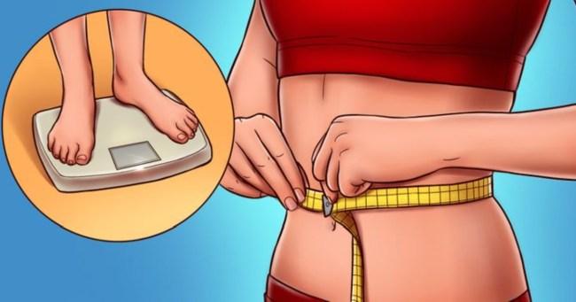 Μια εύκολη δίαιτα για να χάσεις γρήγορα 3 κιλά