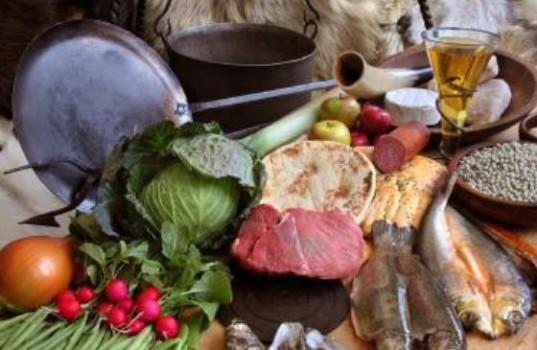 Η απρόσμενα επαρκής δίαιτα των Βίκινγκς