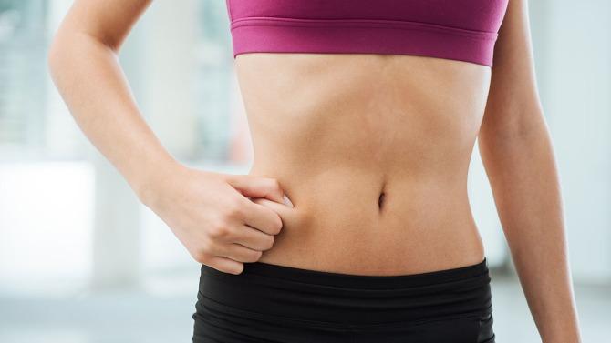 Πέντε κόλπα για επίπεδη κοιλιά
