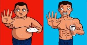 Read more about the article Δίαιτα 21 ημερών: Το πρόγραμμα διατροφής για ολικό κάψιμο λίπους και απώλεια 5 κιλών σε τρεις εβδομάδες