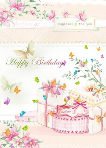 Happy Birthday Beautiful Pictures And Gif