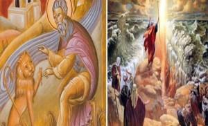 Read more about the article Δεν εξετάζεται ο τόπος, αλλά ο τρόπος της Προσευχής