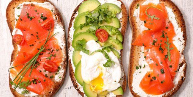 Χάστε κιλά τρώγοντας πρωτεΐνη