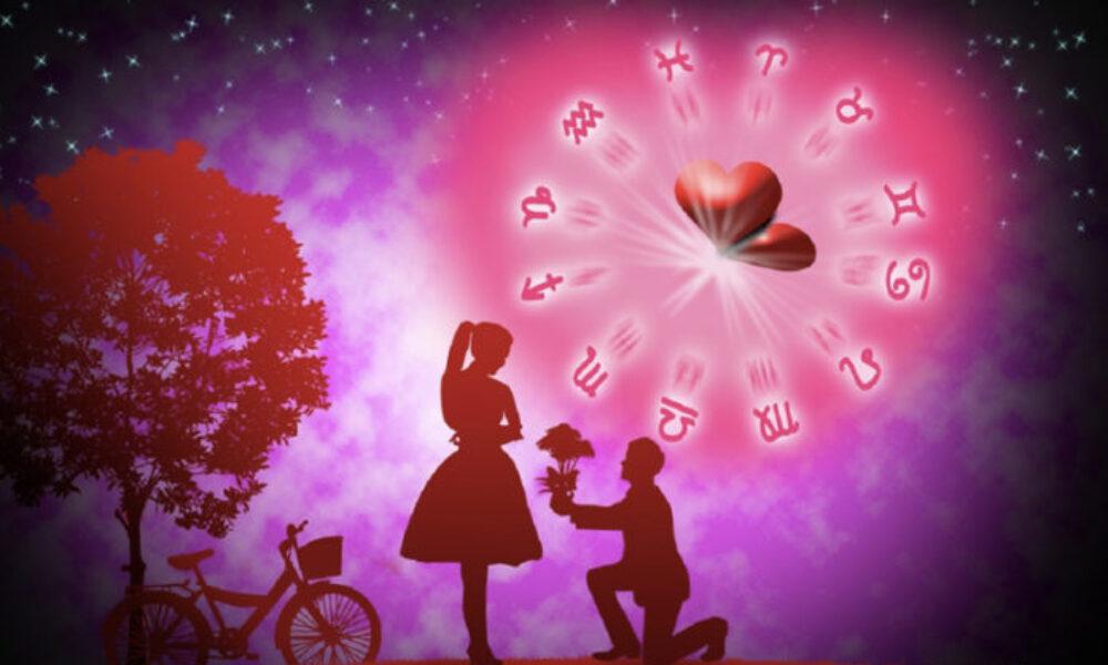 Αυτό το ζωδιακό ζευγάρι θα ζήσει έναν θυελλώδη έρωτα!