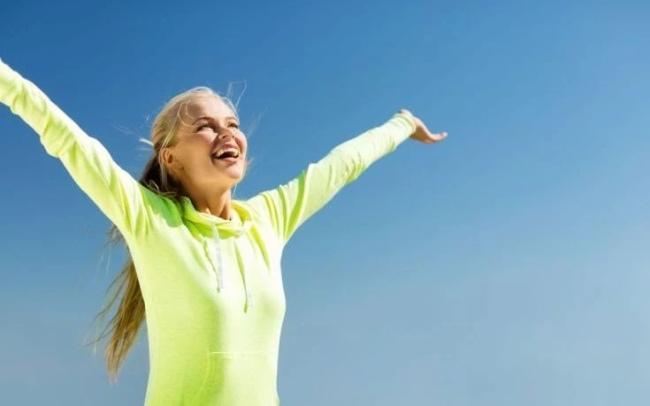 10 Συμβουλές για υγεία και μακροζωία!