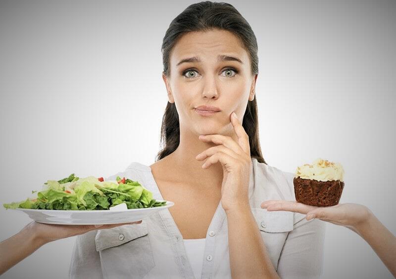 11 μικρές αλλαγές που πρέπει να κάνεις στην διατροφή σου