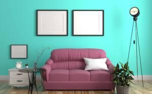 Read more about the article Άλλαξε και διακόσμησε το σπίτι σου εξερευνώντας το χρώμα της «μέντας»
