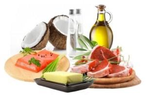 Tι θα συμβεί στο σώμα αν δεν φάμε λίπος