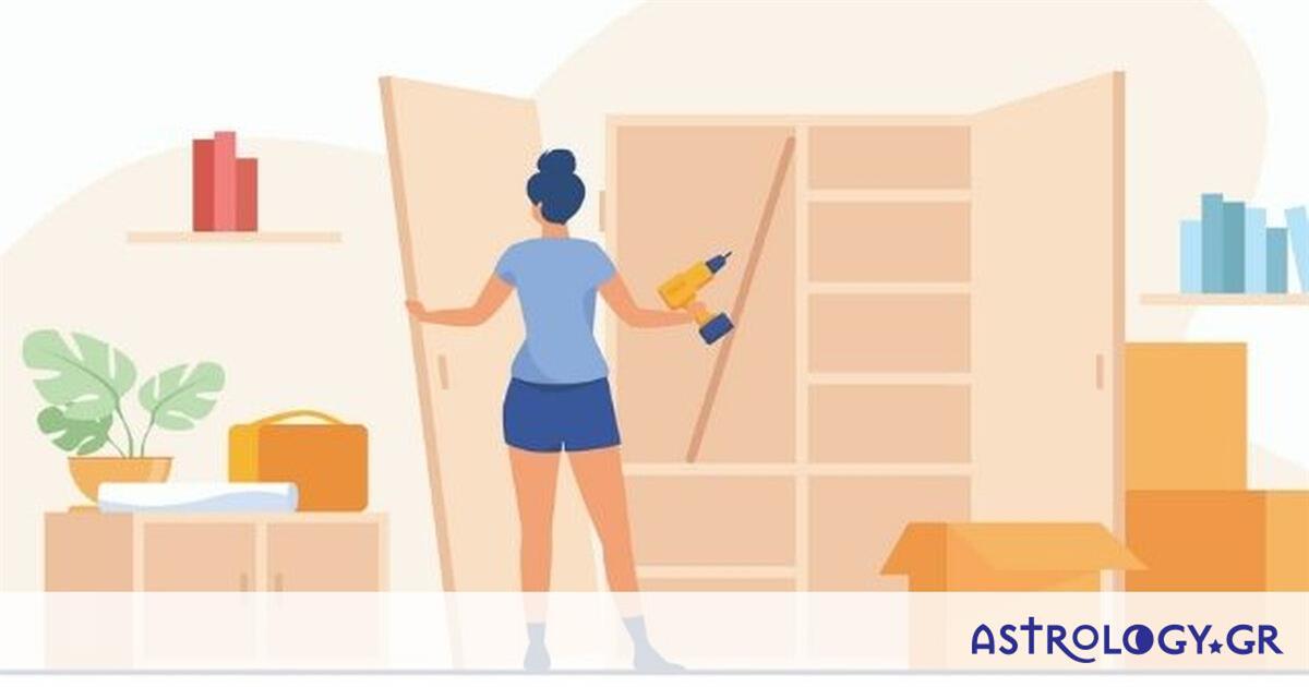 ΖΩΔΙΑ πώς και αν θα ανανεώσεις το σπίτι σου, τώρα που είναι Άνοιξη