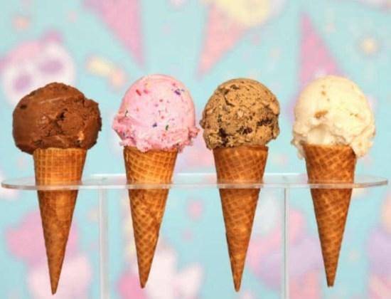 Read more about the article Αυτά είναι τα γλυκά με κάτω από 100 θερμίδες που θα λατρέψετε σε απόλυτες στιγμές λιγούρας!