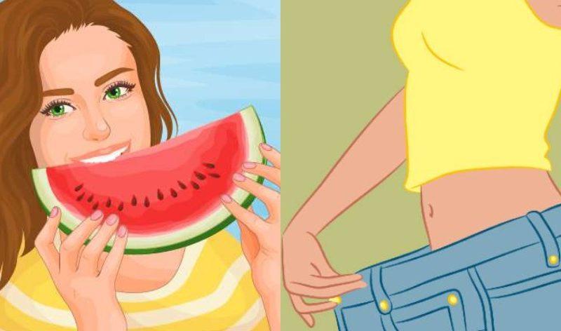 6 τροφές που θα σας βοηθήσουν να χάσετε κιλά αυτό το καλοκαίρι